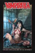 Vampirella Seduction of The Innocent Volume 2