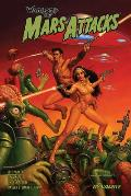 Warlord of Mars Attacks