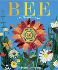 Bee: A Peek Through Picture Book