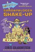Welcome to Wonderland 03 Sandapalooza Shake Up