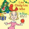 I Am Cindy Lou Who