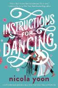 Instructions for Dancing Preorder