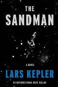 Sandman A novel