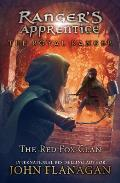 The Royal Ranger: The Red Fox Clan