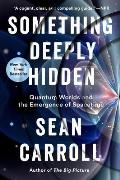 Something Deeply Hidden Quantum Worlds & the Emergence of Spacetime