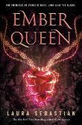 Ash Princess 03 Ember Queen