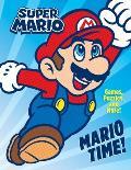 Mario Time Nintendo