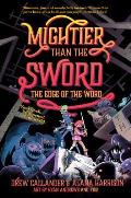 Mightier Than the Sword 02 The Edge of the Word