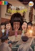 What Was Stonewall