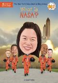 What Is NASA