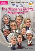 What Is the Womens Rights Movement