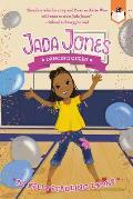 Jada Jones 04 Dancing Queen
