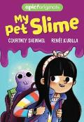My Pet Slime Volume 1