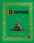 Neverland A Fantasy Role Playing Setting
