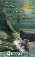 The Battle for Arisha's Mountain: Book 1 of The Damned Goddess Trilogy