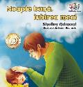 Goodnight, My Love! (Romanian Book for Kids): Romanian Children's Book