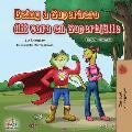 Being a Superhero (English Swedish Bilingual Book)