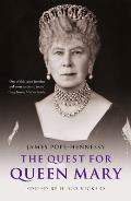 Quest for Queen Mary