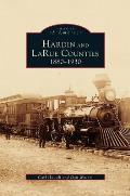 Hardin and Larue Counties: 1880-1930