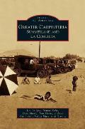 Greater Carpinteria: Summerland and La Conchita