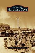 Honolulu Town