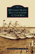 US Coast Guard Training Center at Cape May
