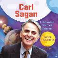 Carl Sagan: Celebrated Cosmos Scholar
