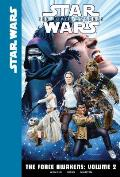 The Force Awakens: Volume 2