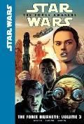 The Force Awakens: Volume 3
