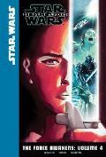 The Force Awakens: Volume 4