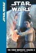 The Force Awakens: Volume 6