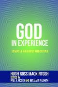 God in Experience