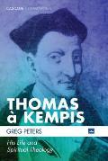 Thomas ? Kempis
