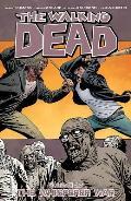 The Whisperer War: Walking Dead 27