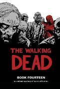 The Walking Dead: Book Fourteen