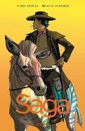 Saga: Volume 8