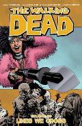 Lines We Cross: Walking Dead Volume 29