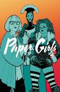 Paper Girls: Volume 4