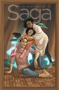 Saga Volume 09