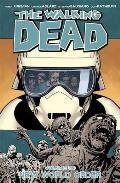New World Order: Walking Dead 30