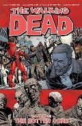 The Rotten Core: Walking Dead 31