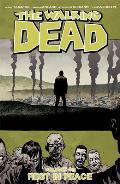 Rest in Peace: Walking Dead 32
