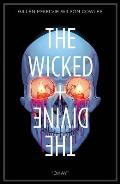 Okay: The Wicked + The Divine 9