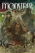 Monstress: Volume 4: The Chosen