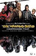 Compendium 4: The Walking Dead