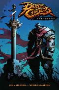 Battle Chasers Anthology