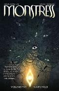 Monstress Volume 05