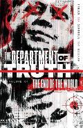 Department of Truth Volume 1 The End Of The World