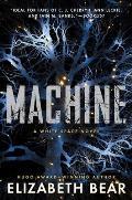 Machine A White Space Novel
