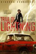 Trail of Lightning (Sixth World #1)